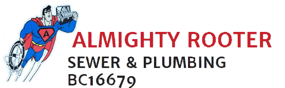 Almighty Rooter Logo